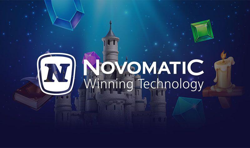 Recenzja darmowych slotów i oprogramowania Novomatic